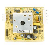 Placa potencia lavadora - ltd06 - Electrolux