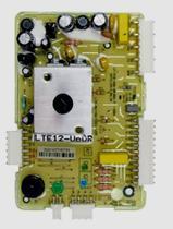 Placa potência lte12 máquina eletrolux - Alado placas eletrônicas