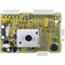Placa Potencia Original Lavadora Electrolux Lte12 70202698 -