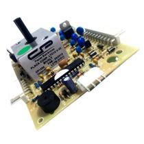 Placa potencia para lavadora Electrolux LTC10 v2 original - 70201296 (código 38) - Cp Placas Eletronica