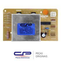 Placa Potência / Principal 127/220V 64800148 Electrolux FWL10E, TOP26, PWL22SA, ETL22 - Cp