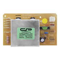 Placa Potência / Principal 127/220V 64800201 Electrolux LF90 LM08 LM08A - Cp