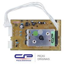 Placa Potência / Principal 127/220V 64800651 Lavadora Electrolux LT60 - Cp