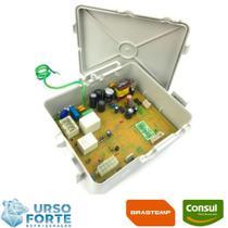 Placa Potencia Refrigerador Brastemp Brm47b Brm49b 326061171 - Brastemp / Consul