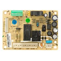 Placa potencia refrigerador - df36a df36x - Electrolux