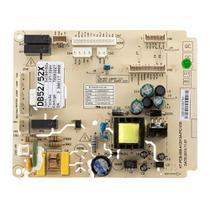 Placa Potência Refrigerador Electrolux - DB52 DB53X -