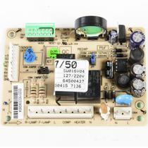 Placa Potência Refrigerador Electrolux DF49A 64500437 -