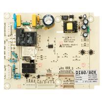 Placa Potência Refrigerador Electrolux - DI80X DT80X -