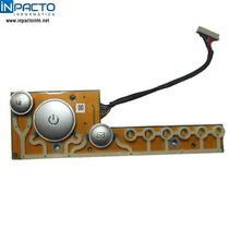 Placa power button ecs g733 -