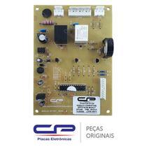 Placa Pricipal / Potência 127/220V 70289690 / 70289691 Refrigerador Electrolux DFF37, DFF40, DFF44 - Cp