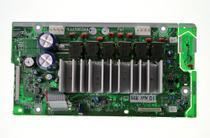 Placa Principal De Som Panasonic Ua7 Nova Original -