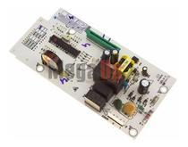 Placa Principal Display Microondas Mef28 Mef30 70002533 Original - Electrolux