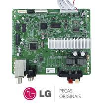 Placa Principal EAX66323901 / EBR80147803 / EBR80147805 Mini System LG CM4650 -