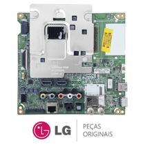 Placa Principal EBU63678302 / EAX66882505 TV LG 65UH6150 -