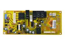 Placa Principal Forno Multifuncional LG Mj3281bp Ebr71520431 -