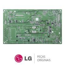 Placa Principal LP91A EAX56856906 / EBU60679404 / EBU60737005 TV LG 32LH20R, 37LH20R, 42LH20R -