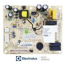 Placa Principal / Potência 127/220V 70202437 para Refrigerador Electrolux DF80, DF80X -
