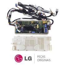 Placa Principal / Potência EAX65564305 / EBR83859319 / EBR78310946 Lava e Seca LG WD11EP6A WD11WP6A -