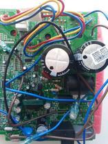 Placa principal  w8401p - gwc12mb-d3dnc1f/o inverter - Gree