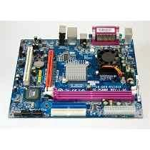 Placa+Processador Via  PC3500B 1.8 SINGLE C DDR2 - Phoenix