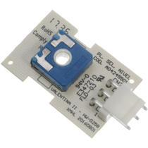 Placa Seletora de Nível Original Electrolux LAC16 LAP16 LAI17 - A04245501 -