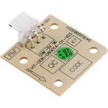 Placa Sensor de Rotação Bivolt Original Lavadora Electrolux LTR15Y/LTR15 - 64800643 -