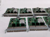 Placa Switch Cisco Sm-es3g-24-p -