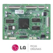 Placa T-CON EBR38301801 / EAX39647901 TV LG 50PG20R, 50PG30TR, 50PG60D, 50PG60UR -