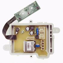 Placa timer eletronico lavadora consul 10 11 12 kg 110v - BRASTEMP CONSUL