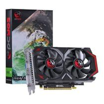 Placa Video PCI-E 1GB 550TI DDR5 (128 Bits) Pcyes HDMI/VGA/DVI-I PV55TX1GD5128DF - Pc yes