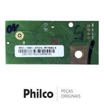 Placa Wi-fi YS-MT7603U-B-V1.0 TV Philco PTV28G50SN, PTV32G50SN, BTV32G51SN, PTV40E60SN -