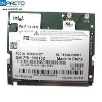 Placa wireless intel mini pci-e -