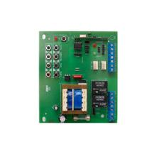 Placa X4 Central Rossi Dz3 Dz4 Nano Sensor Hall Motor Portão - Ipec