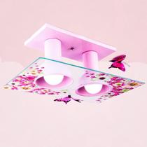 Plafon Kids Floral - Startec
