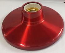 Plafonier Turquia Alumínio Cereja E27 Kin -