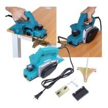 Plaina 550 Watts (110v) - Siga Tools
