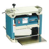 Plaina desengrossadeira 1.650 watts com profundidade de corte de 3 mm - 2012NB - Makita -