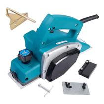 Plaina Elétrica 550w Profissional - Siga Tools