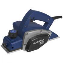 Plaina elétrica 560 watts corte por passada de 1 mm - GH1201 - Gamma -