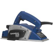 Plaina Eletrica 560w Hobby 82mm Gh1201 Gamma 220v -