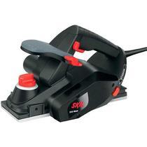 Plaina Elétrica Profissional Skil 1555, 550 watts -