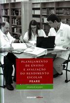 Planejamento de Ensino Aval Rend Esc - Peare - Senai