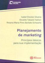 Planejamento de marketing - Mackenzie -