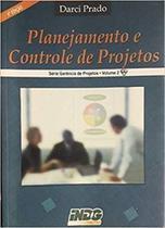 Planejamento e controle de projetos - Indg -