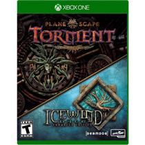 Planescape Torment & Icewind Dale: Enhanced Editions - Xbox One - Microsoft