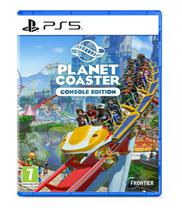 Planet Coaster: Console Edition - PS5 - Sony