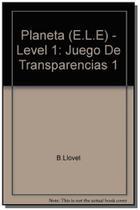Planeta 1 transparencias - Edelsa