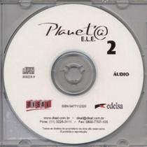 Planeta 2 cd clase (1) nacional - Edelsa -