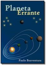 Planeta Errante - Autor independente