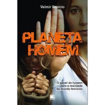 Planeta homem - Scortecci Editora -